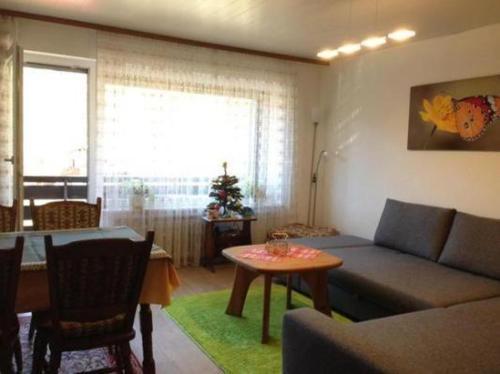 Haus Sonnenbichl Wohnung 102 Oberstdorf