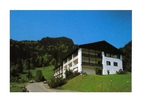 Falkenhorst Wohnung 19 Oberstdorf