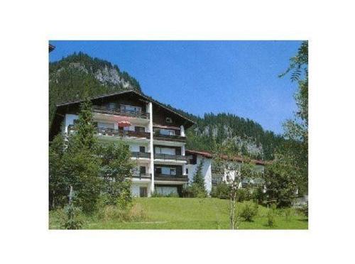 Falkenstein Wohnung 4 Haus B Oberstdorf