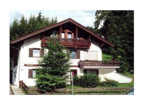 Haus Bucheneck Wohnung 2 Oberstdorf