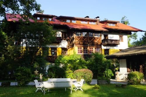 Hotel Sonnhof - Katrin - Bad Ischl
