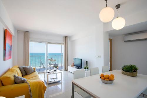 . Apartments Cullera Beach