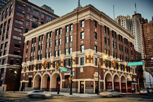 Detroit Foundation Hotel - Detroit