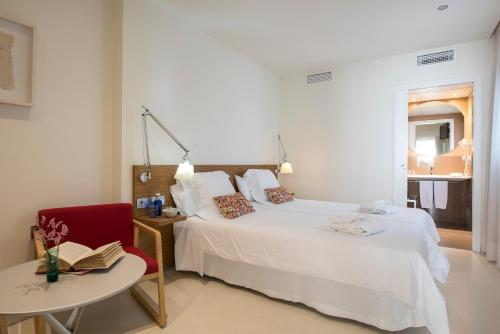 Superior Double or Twin Room La Alcoba del Agua 28