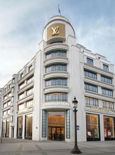 Luxury Suites Living - Av. Champs-Élysées photo 29