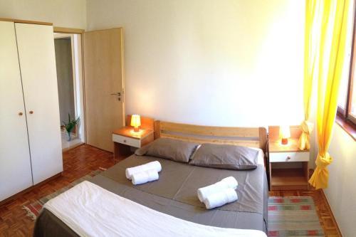 Apartments by the sea Omisalj (Krk) - 5298, Omišalj