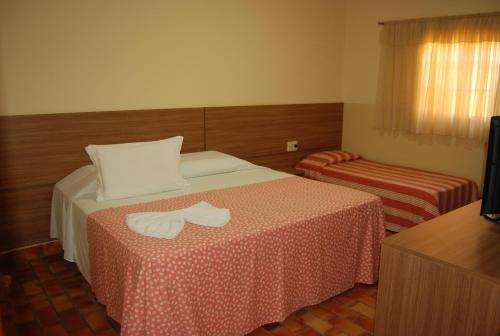 Foto de VItoria Hotel
