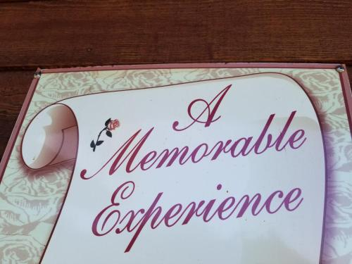 A Memorable Experience Vacation Rental House