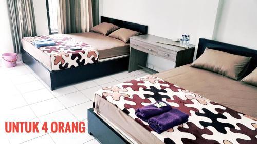 Hotel Pondok Shafalla
