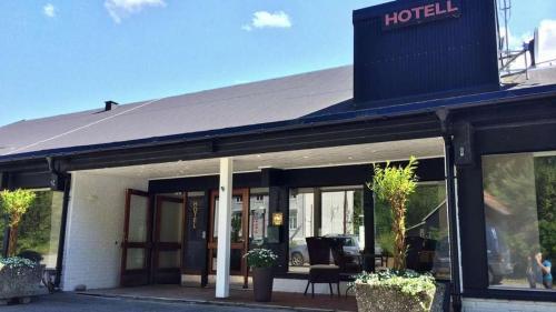 Støren Hotel