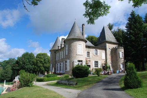 . Château Le Mialaret