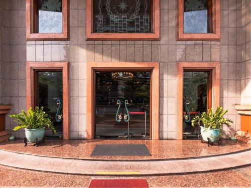 Evergreen Laurel Hotel Sathorn Bangkok photo 61