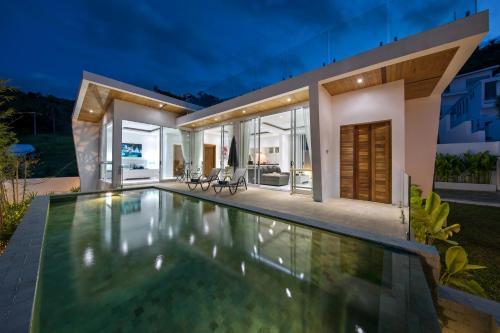 Villa Namo - Affordable Luxury Villa Namo - Affordable Luxury