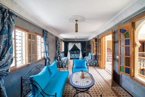 Hotel Riad Dar Saidi