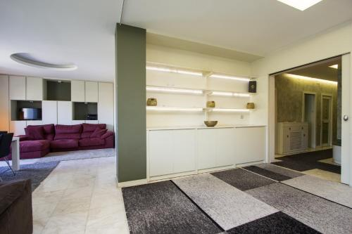 Diagonal Luxury Apartment Barcelona photo 11