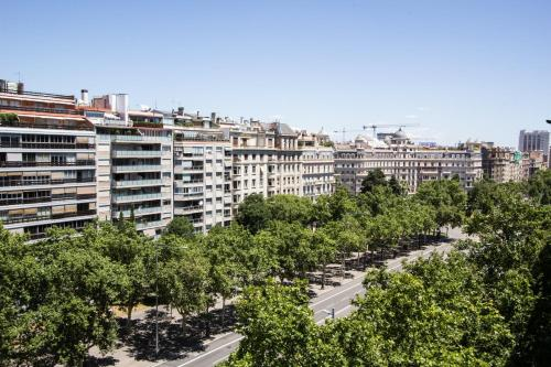 Diagonal Luxury Apartment Barcelona photo 15