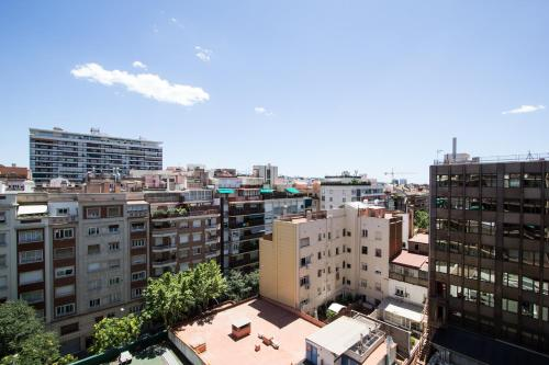 Diagonal Luxury Apartment Barcelona photo 19
