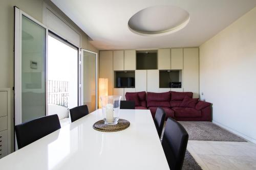 Diagonal Luxury Apartment Barcelona photo 26