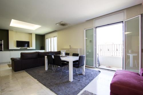 Diagonal Luxury Apartment Barcelona photo 32