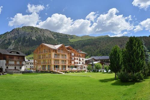 Hotel Spol - Feel At Home Livigno