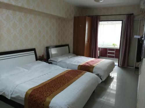 . Sunshine holiday hotel
