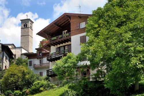 Casa Caterina - Hotel - Bagolino