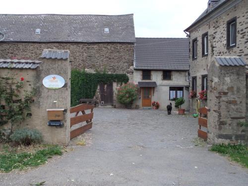 . Bauernstube Scheidterhof