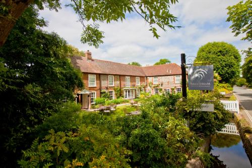 The Millstream Hotel & Restaurant