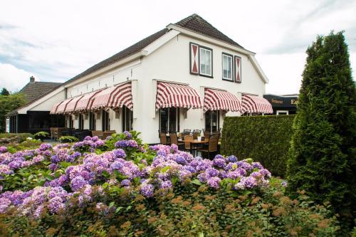 . Hotel Restaurant Eeserhof