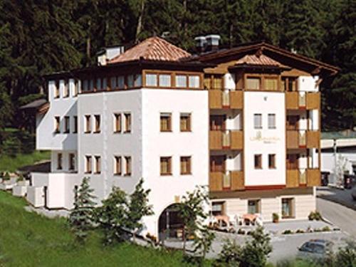 Hotel Laerchenhain - San Valentino alla Muta