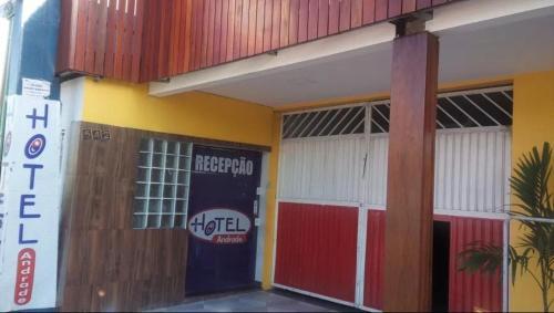 Foto de Hotel Andrade