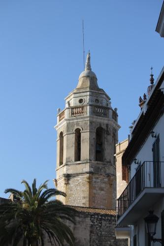 Sitges Apartment For Rent I impression