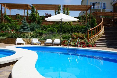 Фото отеля Aristokrat Hotel