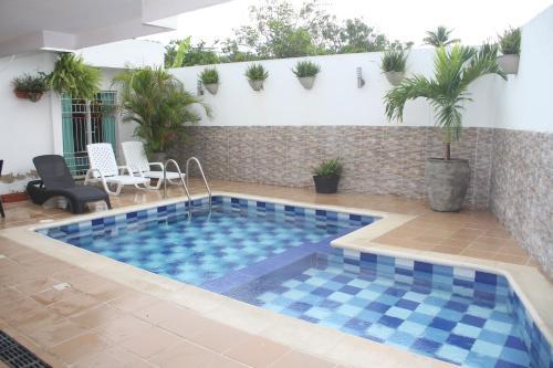 Hotel Hotel Casa El Mangle