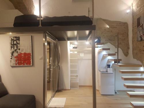 . Heritage Danube Apartment