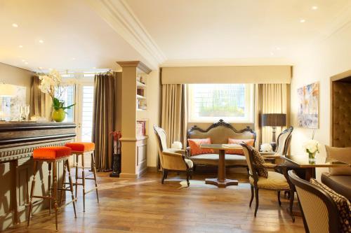 Castille Paris – Starhotels Collezione photo 6