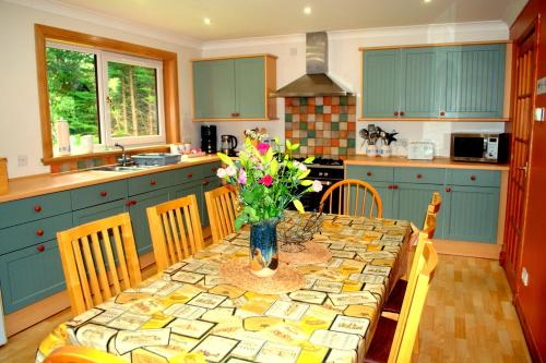 Accommodation in West Dunbartonshire