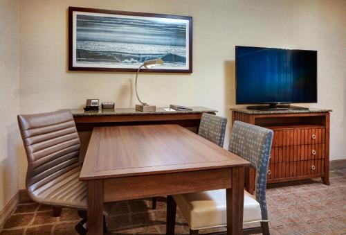 Embassy Suites San Diego - La Jolla - San Diego, CA 92122