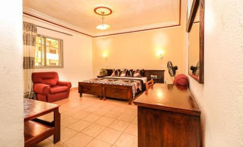 Fotos de quarto de Badala Park Hotel