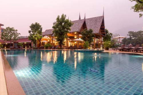 . Naina Resort & Spa - SHA Plus