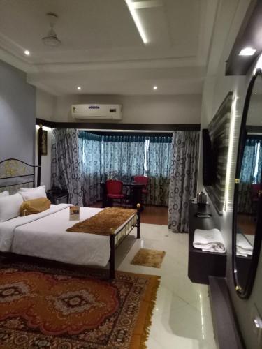 Hotel Prithvi Hotels