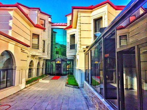 Accommodation in Kars