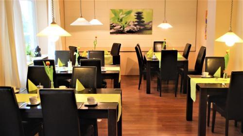 Hotel Am Inn Garni