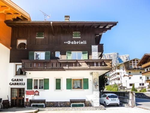 Garni Gabrieli - Accommodation - Corvara in Badia