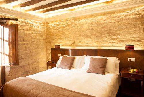 Doppelzimmer Hotel del Sitjar 48