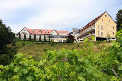 . Hotel Garni am Seggauberg