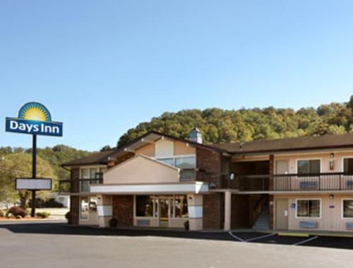 Days Inn By Wyndham Paintsville - Paintsville, KY 41240