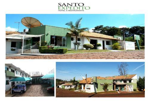 Foto de Hotel Santo Expedito
