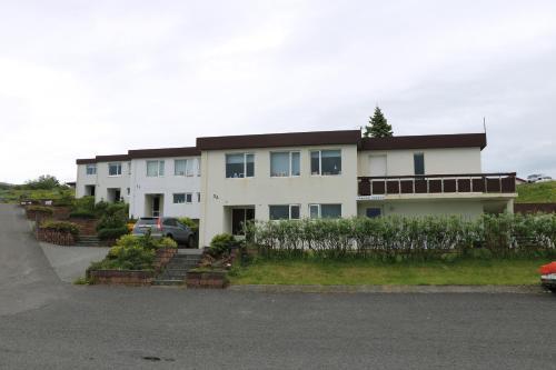 Laugarholt Apartment - Húsavík