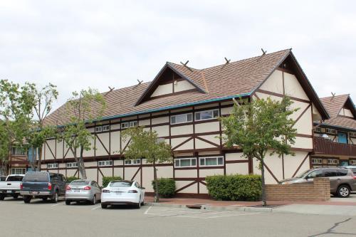 King Frederik Inn - Solvang, CA CA 93463